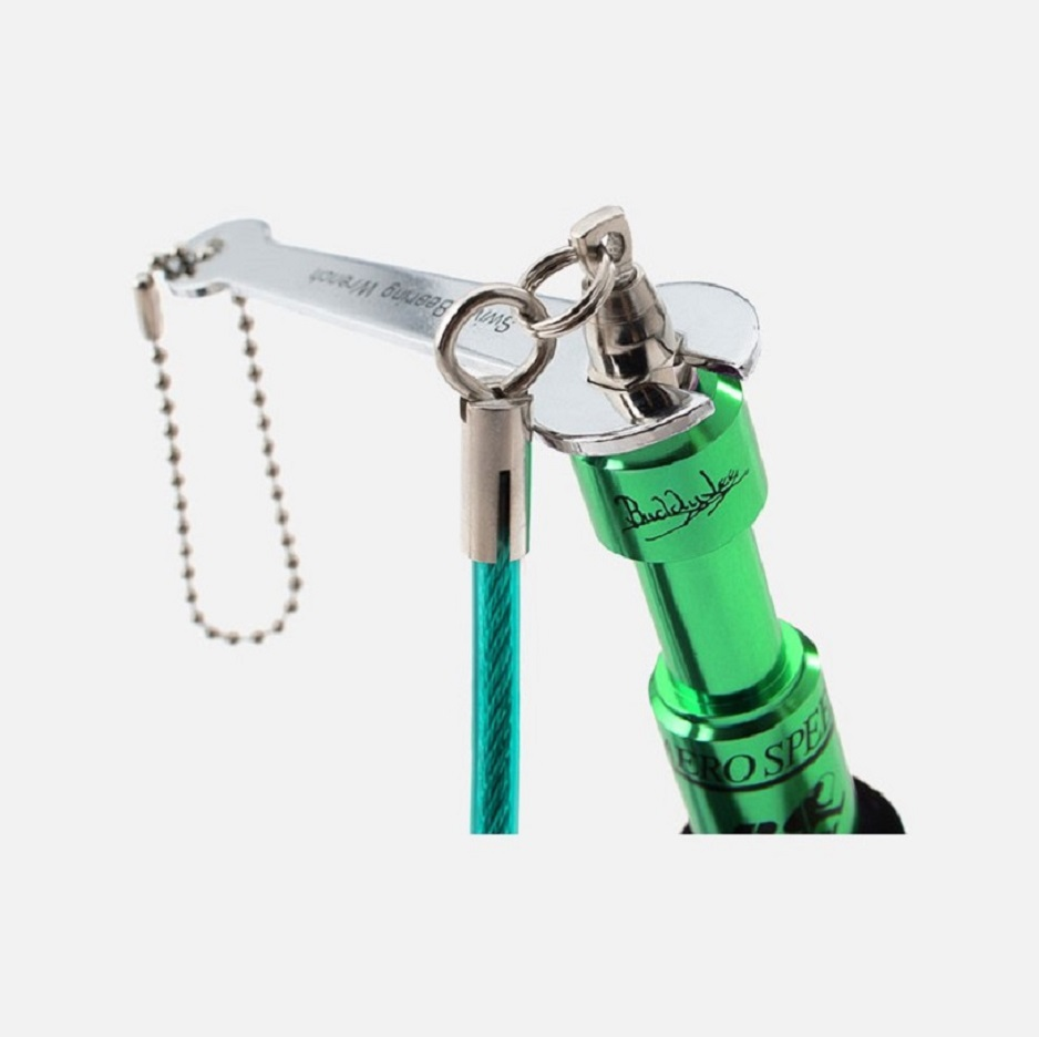 Areo-Speed-with-Wrench-Green-Rope-Green-1